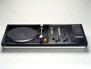 Braun stereo music centre  1973.