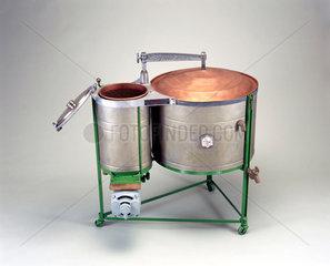 Riby twin tub washing machine  1932.