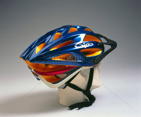 Cycle safety helmet  1999.