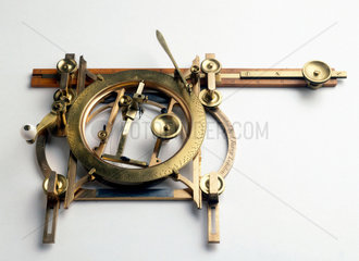 Farey's ellipsograph  1817.
