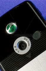 Sony Ericsson T610 mobile 'phone  2003.