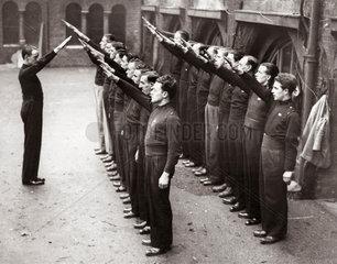 Fascists  c 1930s.