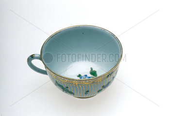 Teacup  c 1768-70.