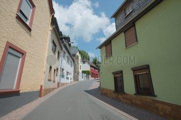 Windows  street