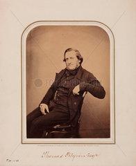 Thomas Pilgrim  c 1854-1866.