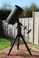 Celestron C14 telescope  2005.