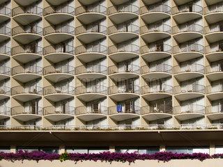 Hotel in Waikiki