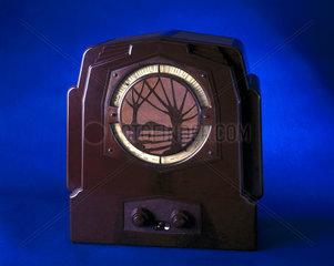 Ekco SH25 radio  1932.