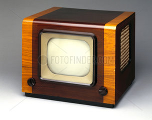Thorn television receiver  type 941T  1949.