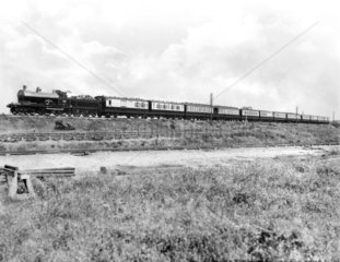 'Jason' steam locomotive  12 May 1905.