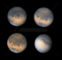 Mars  2005.
