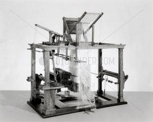 Dangon's loom  1606.