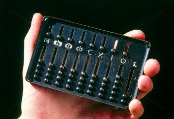 Roman Abacus.