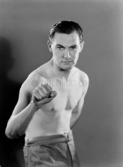 Boxer  1954.
