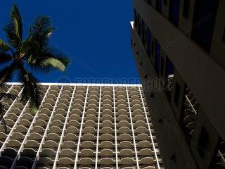 Ocean Tower in Waikiki