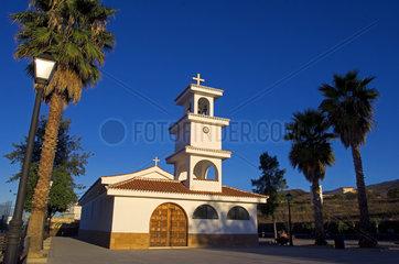 SPAIN - CANARY ISLANDS - TENERIFE