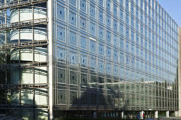 FRANCE - PARIS - ARAB WORLD INSTITUTE