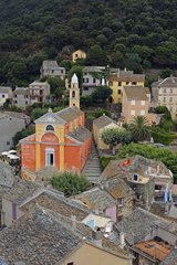 FRANCE - CORSICA ISLAND