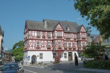 Der Denker  Rathausplatz