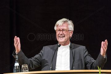 Landesbischof Prof. Dr. Heinrich Bedford-Strohm