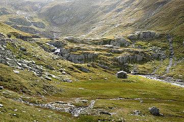 Uri  Schweiz