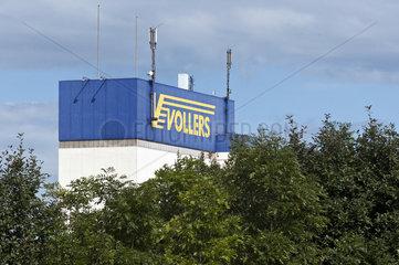 Vollers Hamburg GmbH  Hafen- & Logistik