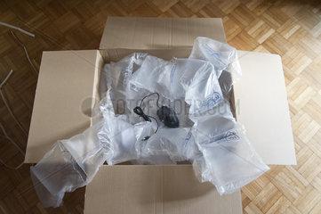 Verpackungswahnsinn
