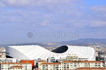 Marseille  Stade Vélodrome