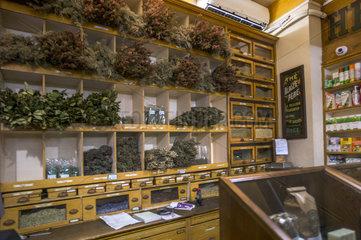 Herboristerie Blaize