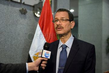 EGYPT-AIN SOKHNA-INDUSTRY-SC ZONE-CHINA