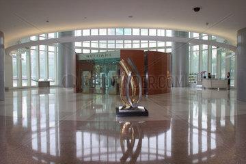 Shanghai  Plaza 66 Shanghai Einkauszentrum