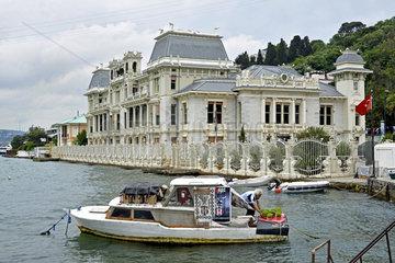 Istanbul Misir Konsoloslugu