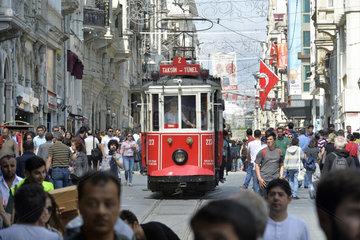 Beyoglu Tramvay