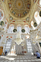 Istanbul Ortokoey Camii