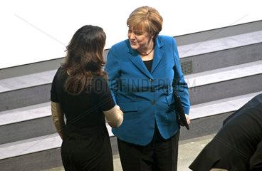 Oezoguz + Merkel