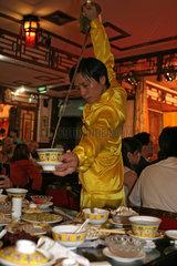 Lao She Tee Haus