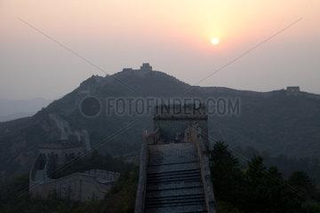 Great Chinese Wall Jinshanling