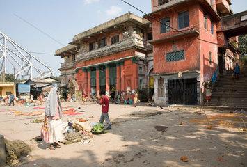 Kolkata  Life on the Hooghly River