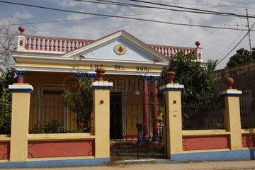 Freimauerei in Kuba