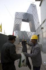 Beijing  CCTV