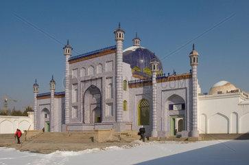 Kashgar  Apak Hoja Grabmal | Kashgar  Apak Hoja Tomb