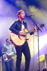 James Morrison am Donauinselfest 2012