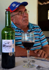 CUBA-CIENFUEGOS-INDUSTRY-WINE-FEATURE