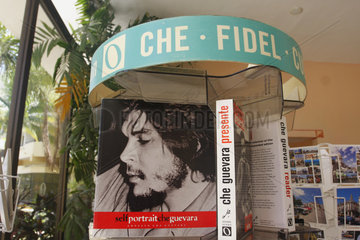 Che Guevara presente
