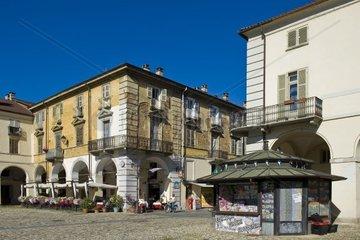 Italy  Piedmont  Venaria Reale