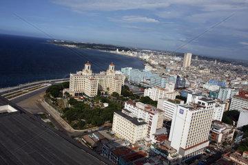 Havanna Stadtansicht