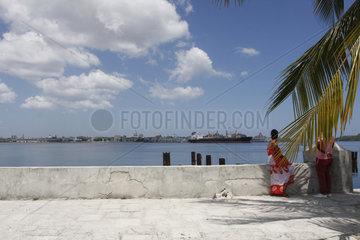 Hafen von Havana