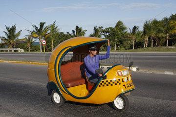 Coco Taxi in Varadero