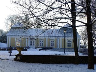 Schlosshotel Pronay Ungarn