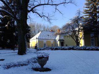 Pronay Schlosshotel Ungarn